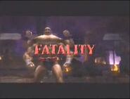 Fatality SM