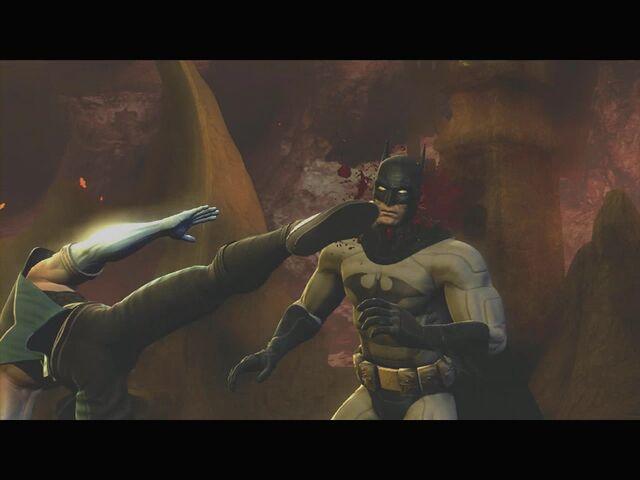 File:Sub zero kicking batman.jpg