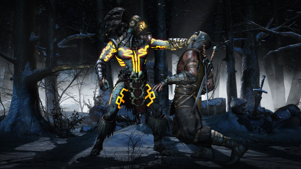 File:MortalKombatX Kotal Scorpion SnowForest Choke-610x343.jpg