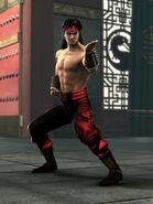 Liu Kang (MK Shaolin Monks)