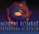 Mortal Kombat: Defenders of the Realm