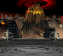 Shao Kahn's Fortress