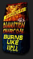 Damnation Charcoal