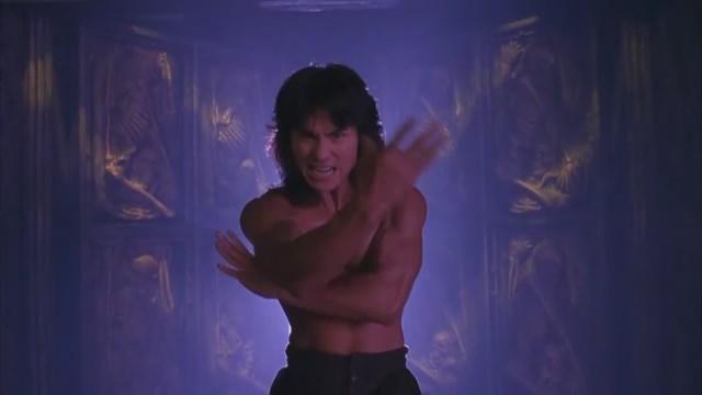 File:Liu Kang in the Mortal Kombat movie.JPG