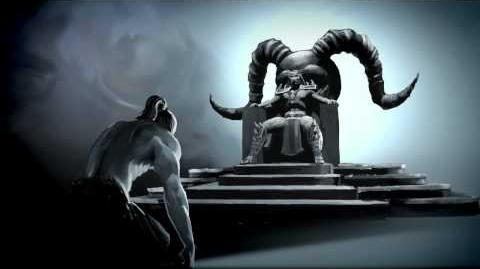 Rain Vignette - Mortal Kombat