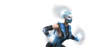 PLAYER FROST