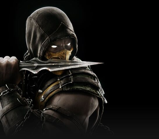 File:MKX Scorpion with spear.jpg