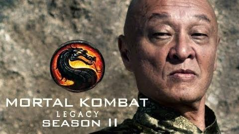 Mortal Kombat Legacy II Koming Soon! Trailer