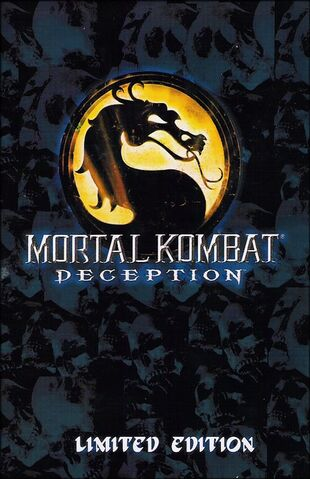 File:Mortal Kombat Deception Limited Edition Cover.jpg
