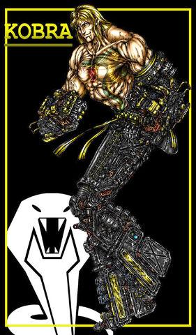 File:Kobra in armor.jpg