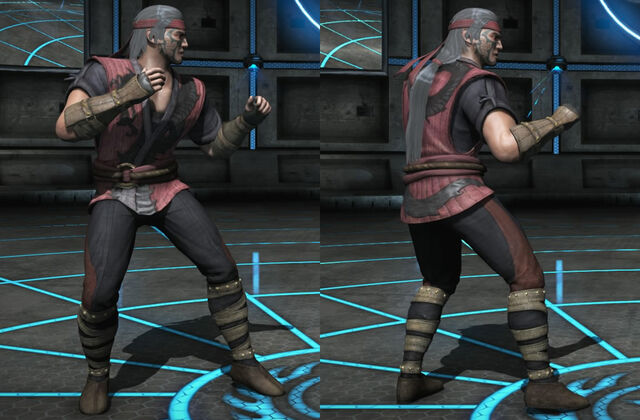 File:MKX Variation Preview - Dragon's Fire Liu Kang.jpg