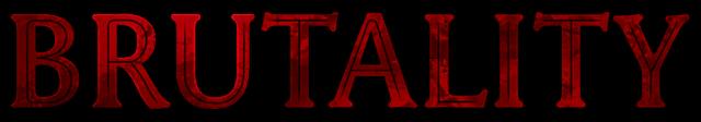 File:Brutality logo.png