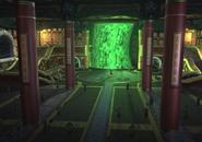 MKDA Shang Tsung's Palace
