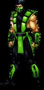 MK3U-06 Reptile