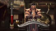 MK9-TYM-Challenge 12 - Titanium with Shang Tsung