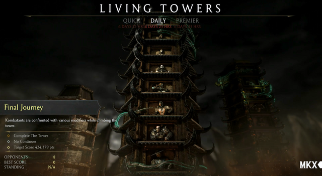 File:Living Towers MKX screenshot1.png
