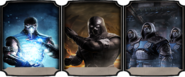 Mortal kombat x ios sub zero support by wyruzzah-d8tdhkl