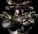 Raiden/Current Timeline