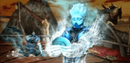 Frost's Ending Deadly Alliance