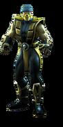 Scorpion Deception Alt