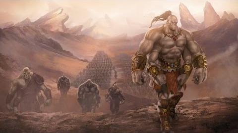 Mortal Kombat X - Goro's Ending