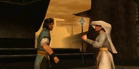 Ashrah & Shujinko in Nekros