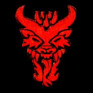Red Dragon Logo PNG