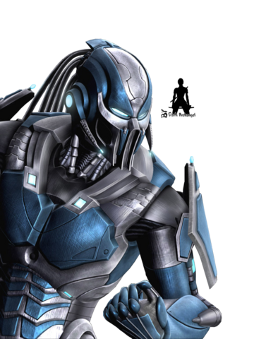 File:Cyber sub zero by xdarkarchangel-d3cpnao.png