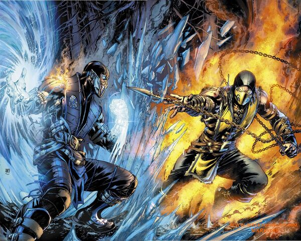 File:MKX comic pic.jpg