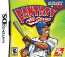 Major League Baseball 2K8 Fantasy All-Stars