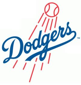 File:Los Angeles Dodgers Logo.png
