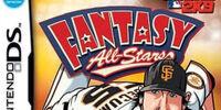 Major League Baseball 2K9 Fantasy All-Stars