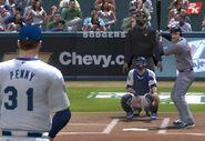 MLB 2K8 2