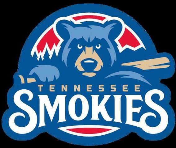 File:Tennessee Smokies Logo.PNG