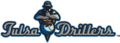Tulsa Drillers Logo.png