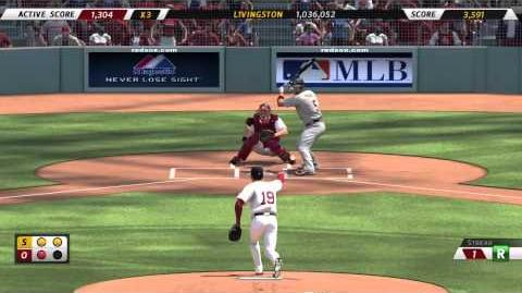 MLB® 11 The Show™ Challenge of the Week Trailer