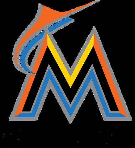 File:Miami Marlins Logo.png