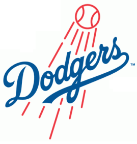 File:Los Angeles Dodgers Logo.png