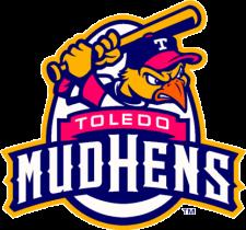 File:Toledo Mud Hens Logo.png