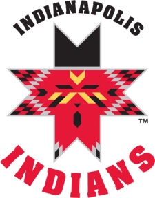 File:Indianapolis Indians Logo.png