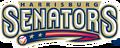 Harrisburg Senators Logo.png
