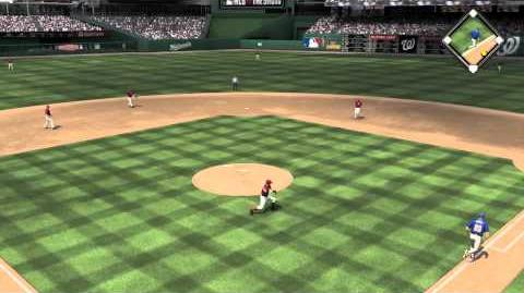 MLB® 12 THE SHOW™Pure Hitting Tutorial