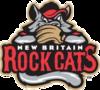 New Britain Rock Cats Logo