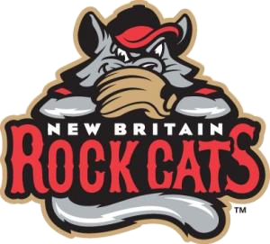 File:New Britain Rock Cats Logo.png