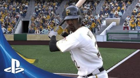MLB 13 The Show Beginner Mode