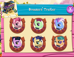Breakers' Trailer Residents Image