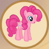 Pinkie Pie Outfit
