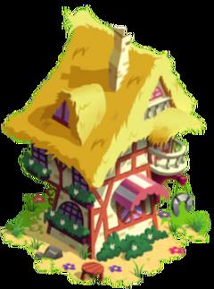 Ponyville House 1