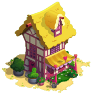Ponyville House 4