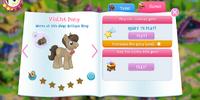 Violist Pony